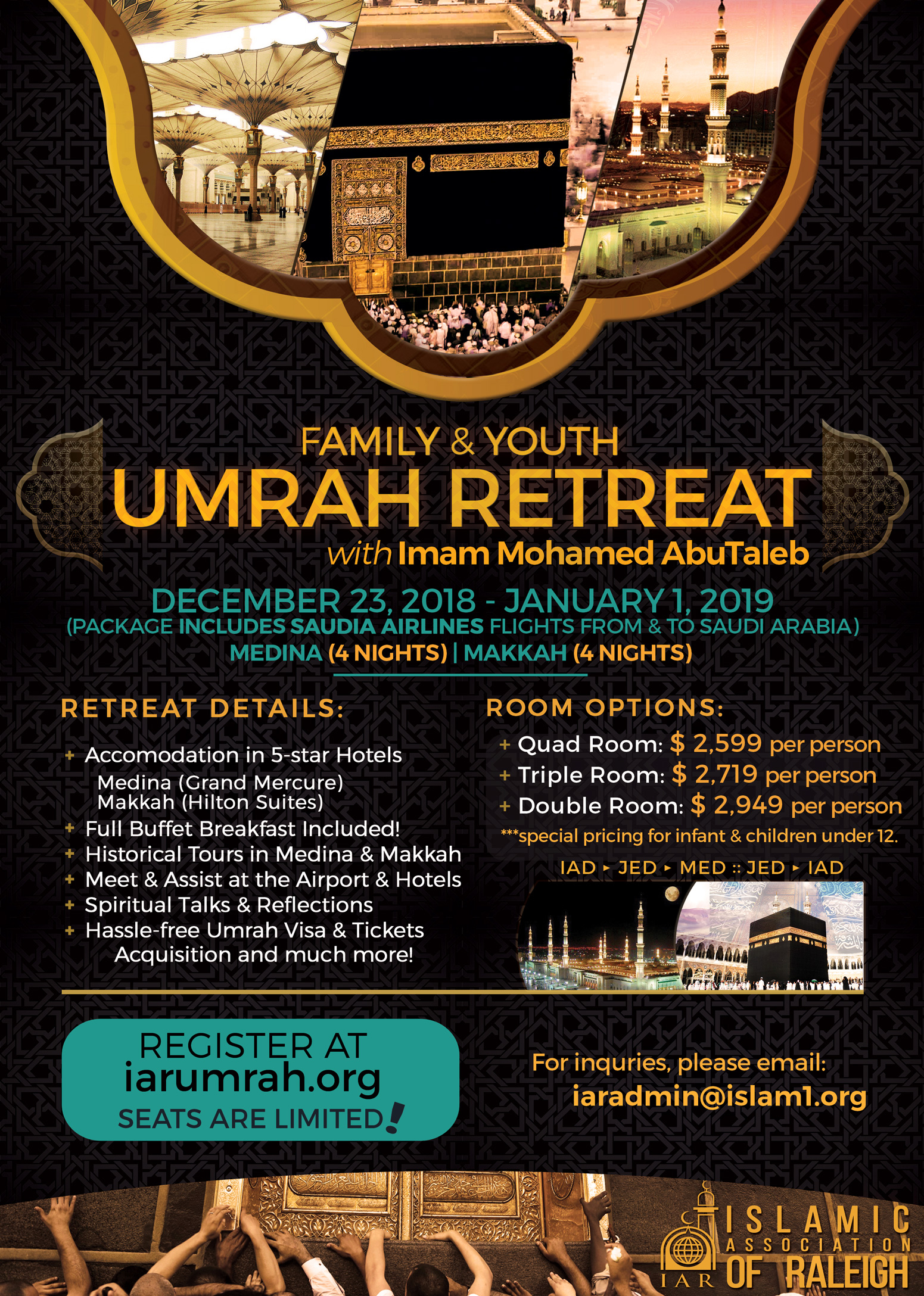 Umrah Banner: Umrah-Flyer-No-Bleed-Web-Web
